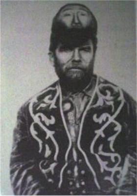 Pascual Pignon, Edward Mondrake y sus parasitos craniopagos