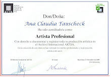 Archivo Internacional AICOA.