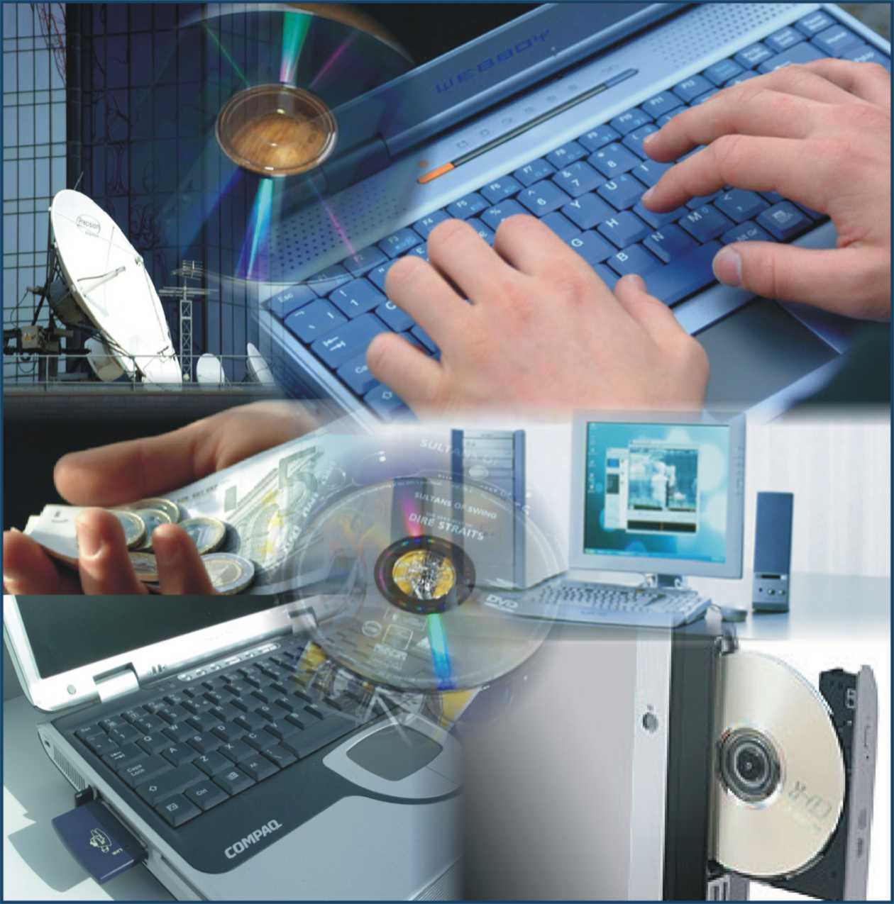 Tecnolog as de informaci n y comunicaci n for Todo tecnologia