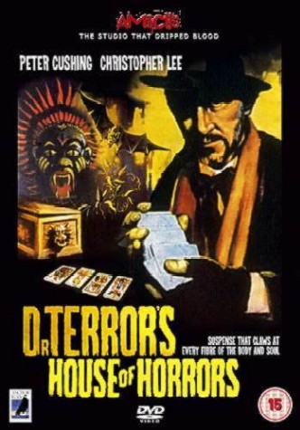 Busco titulo de pelicula de historias Dr.Terror%27s+House+Of+Horrors