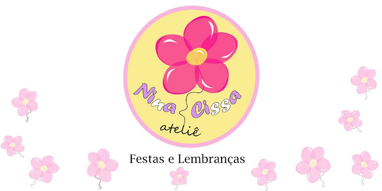 Nina Cissa ateliê