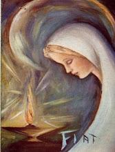 """""""Maria sempre nos mostra Jesus e leva todas as almas a Ele.""""(João XXIII)"""