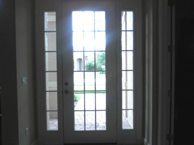 & Reccomended door frame reinforcement? - AR15.COM