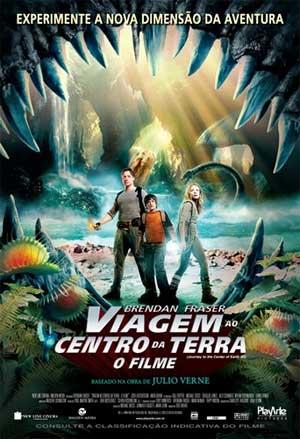 filmes Download   Viagem ao Centro da Terra DVDRip RMVB  Dublado