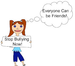 Say No to Bullying!!