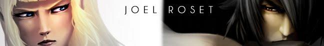 Joel Roset