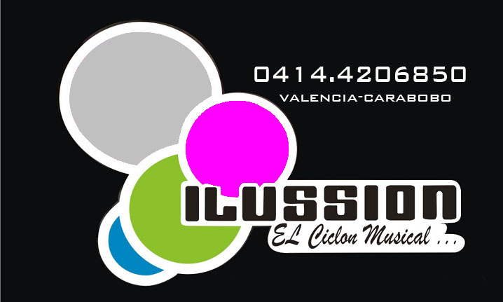 ILUSSION-EL CICLON MUSICAL