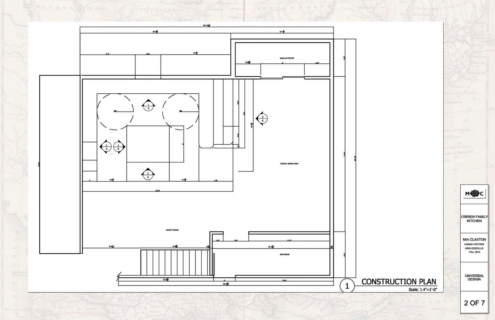 universal kitchen aim to design