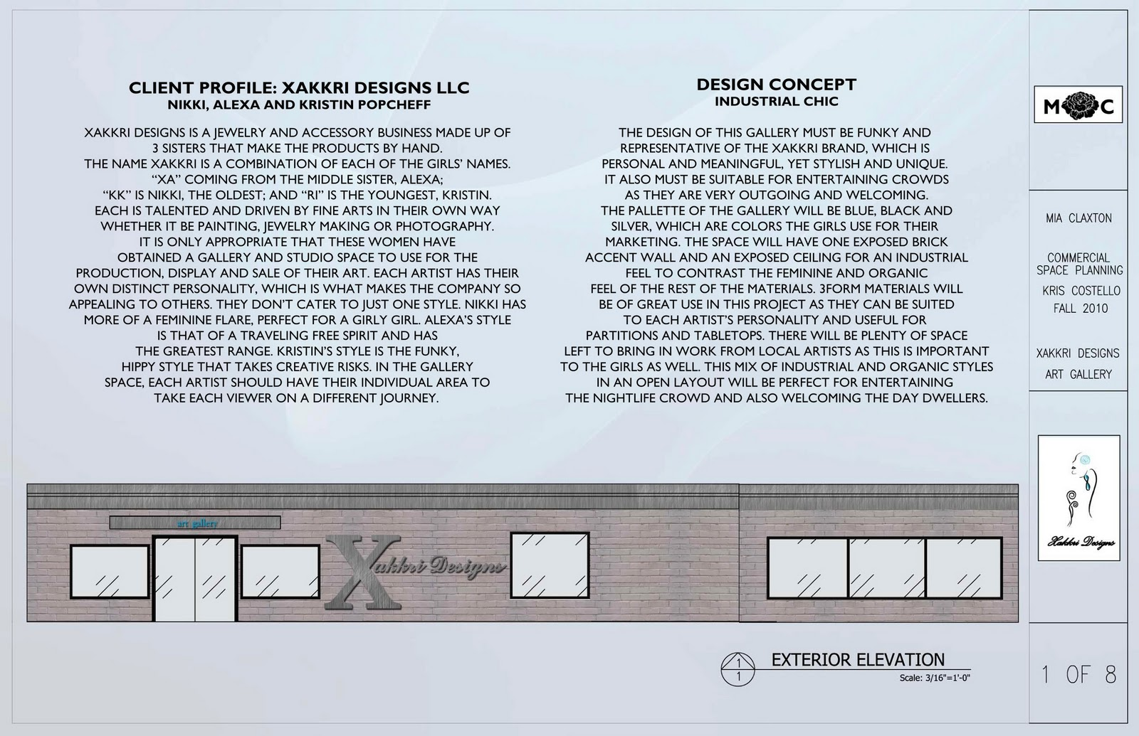Interior Design Client Profile Elegant Client Profile In Interior