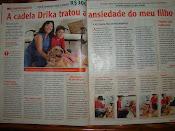 Matéria revista - março/2010