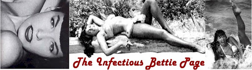 The Infectious Bettie Page