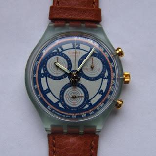 Jam Tangan Swatch Murah