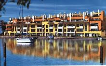 Puerto de Sotogrande - San Roque - Cádiz