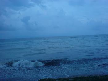 Azul sur Mar
