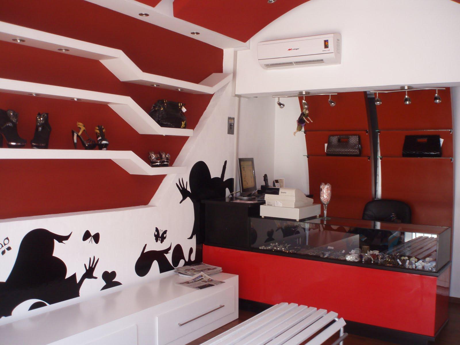 Proyectos arquitectonicos y dise o 3 d dise o y for Disenos de interiores en tablaroca