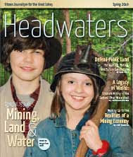 Headwaters Magazine
