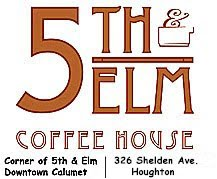 5th and Elm Coffee House