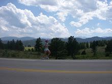 2009 Wild West Relay
