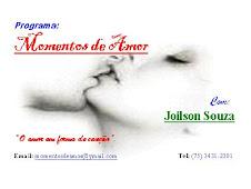 Programa Momentos de Amor