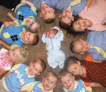 12 Little Missionaries