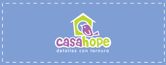 CASA HOPE -Decoracion Integral de dormitorios para bebes