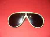 Óculos de sol Carrera Legítimo Modelo C100