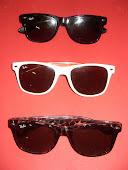 Óculos de sol Rayban BL Legítimo, varias cores