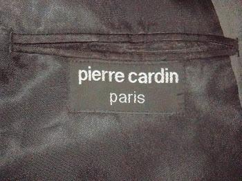 Blazer Pierre Cardin lindo em excelente estado.