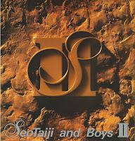 SeoTaiji & Boys II