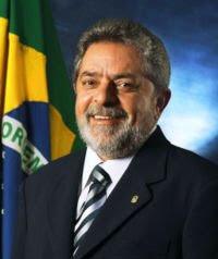 Presidente actual: Luis Inacio