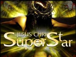 Jesus Christ SuperStar al Saschall di Firenze-la locandina