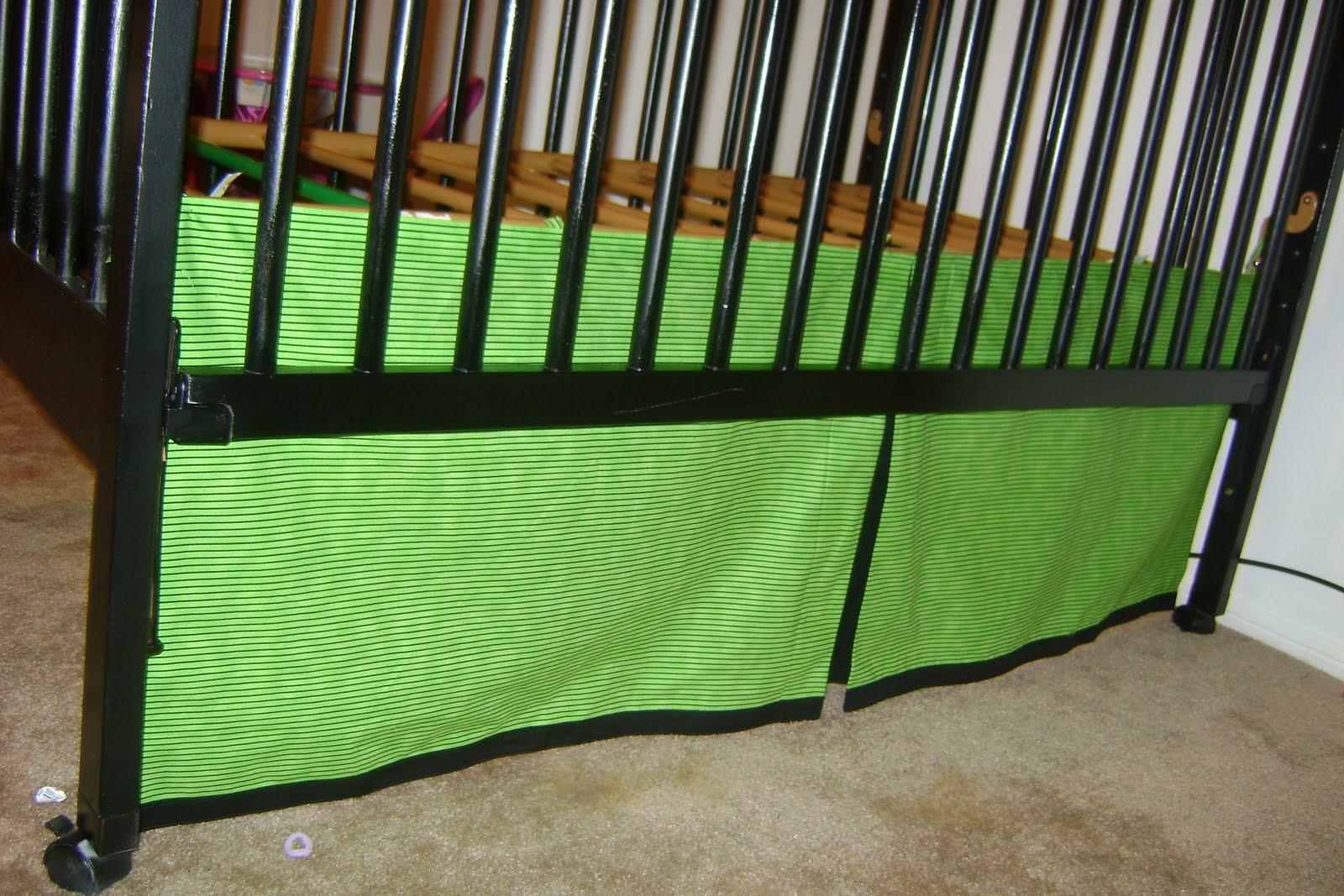 Bedskirts-Dust Ruffles - 14-inch Drop - 18-inch Drop - 21-inch