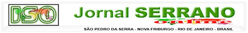 Jornal Serrano online