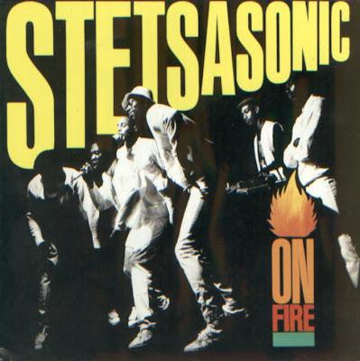 Stetsasonic - Just Say Stet
