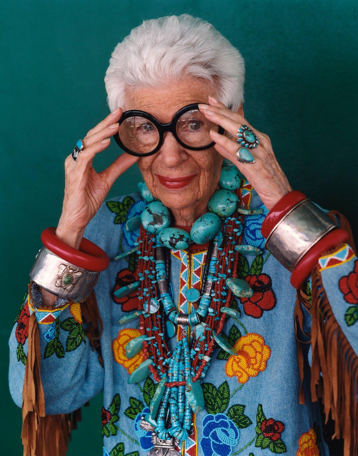Фото старых модных бабушек 8 фотография