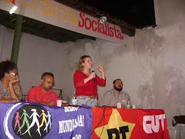 Plenaria da Democracia Socialista