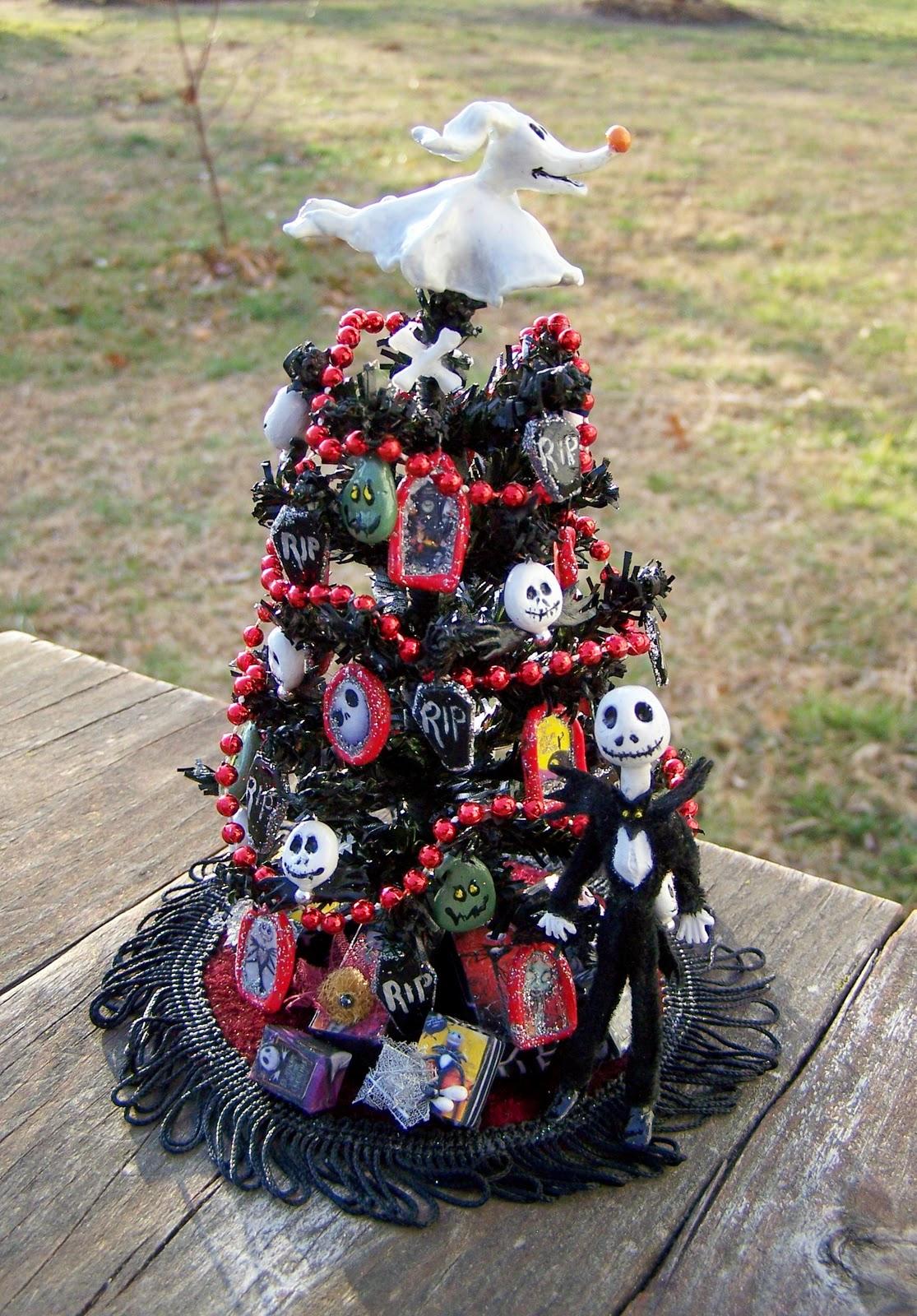 Fantastic Christmas Trees