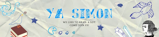 YA Simon! Book Blog