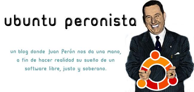 Linux para todos,Huayra Linux Peronista
