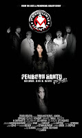 Pemburu Hantu The Movie