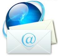 Si quieres escribirme, este es mi correo: