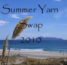Summer Yarn Swap 2010