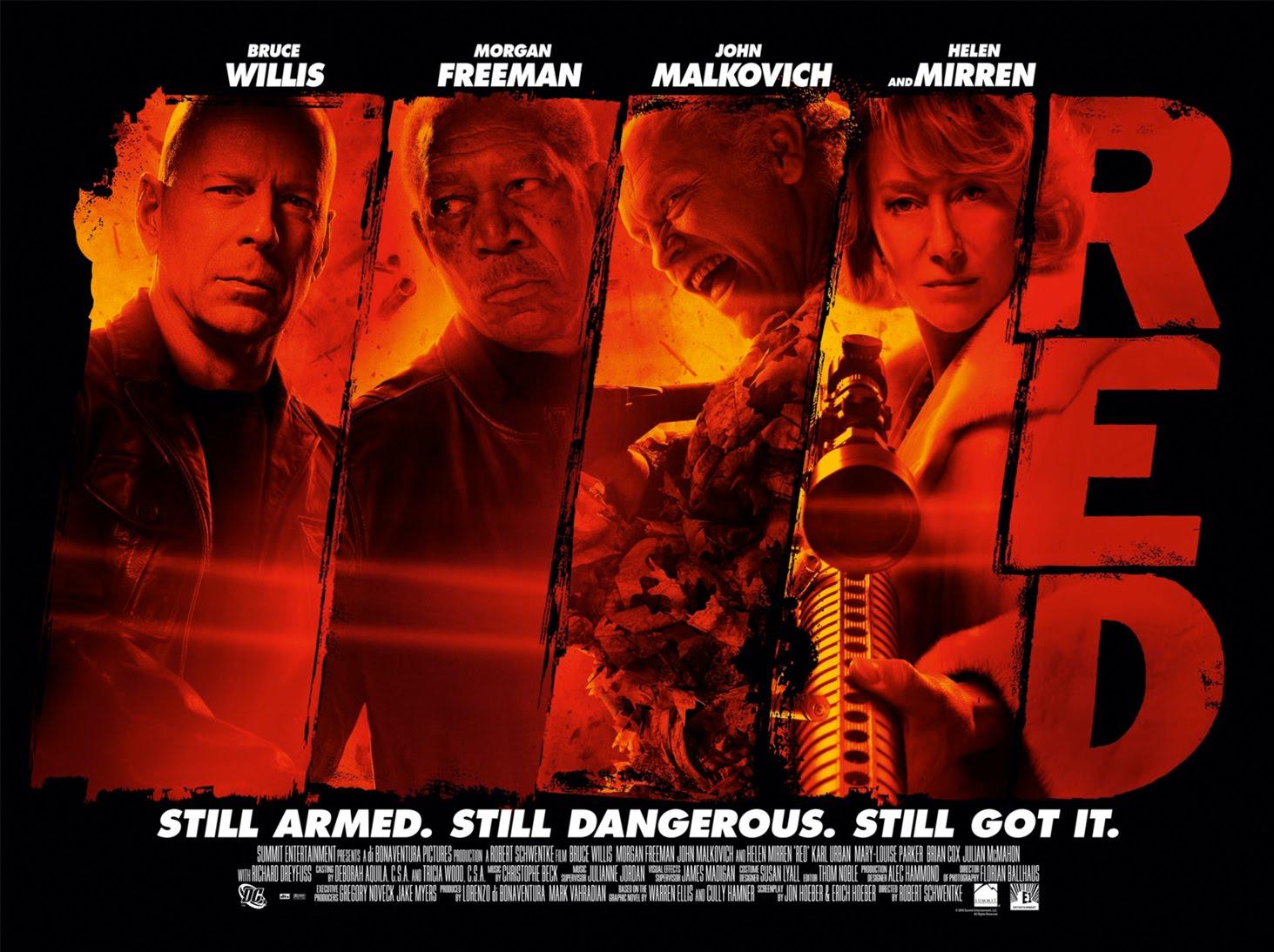 Red movie 2010
