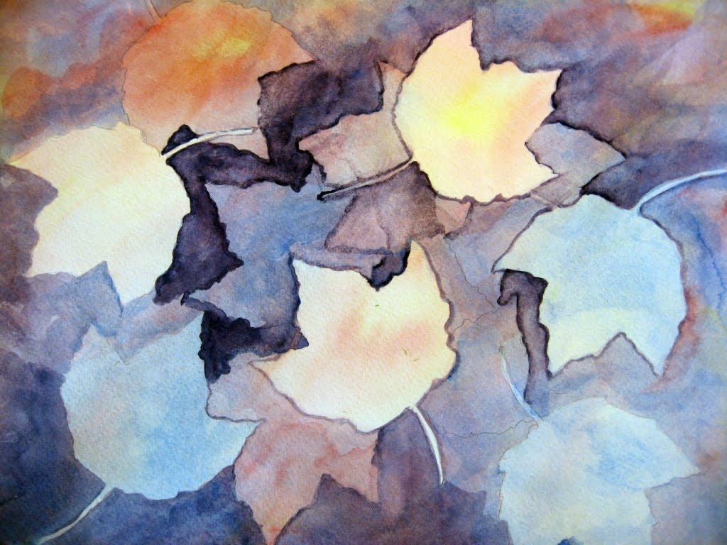 The loft shop beginner 39 s watercolor workshop for How to watercolor for beginners