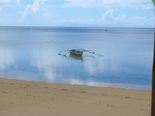 travel, Unexplored white sand beach in Catanduanes, Philippines