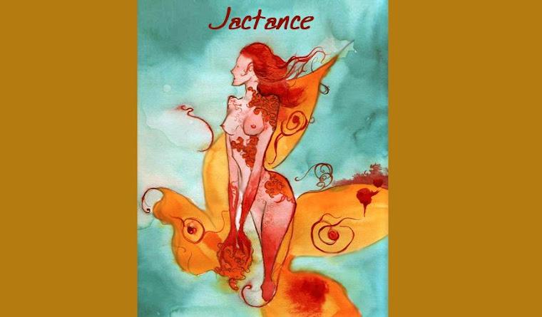 Jactance