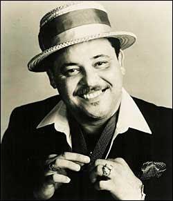 El Blog de la salsa: Marvin Santiago- El Sonero del Pueblo