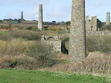 TIN MINES CORNWALL