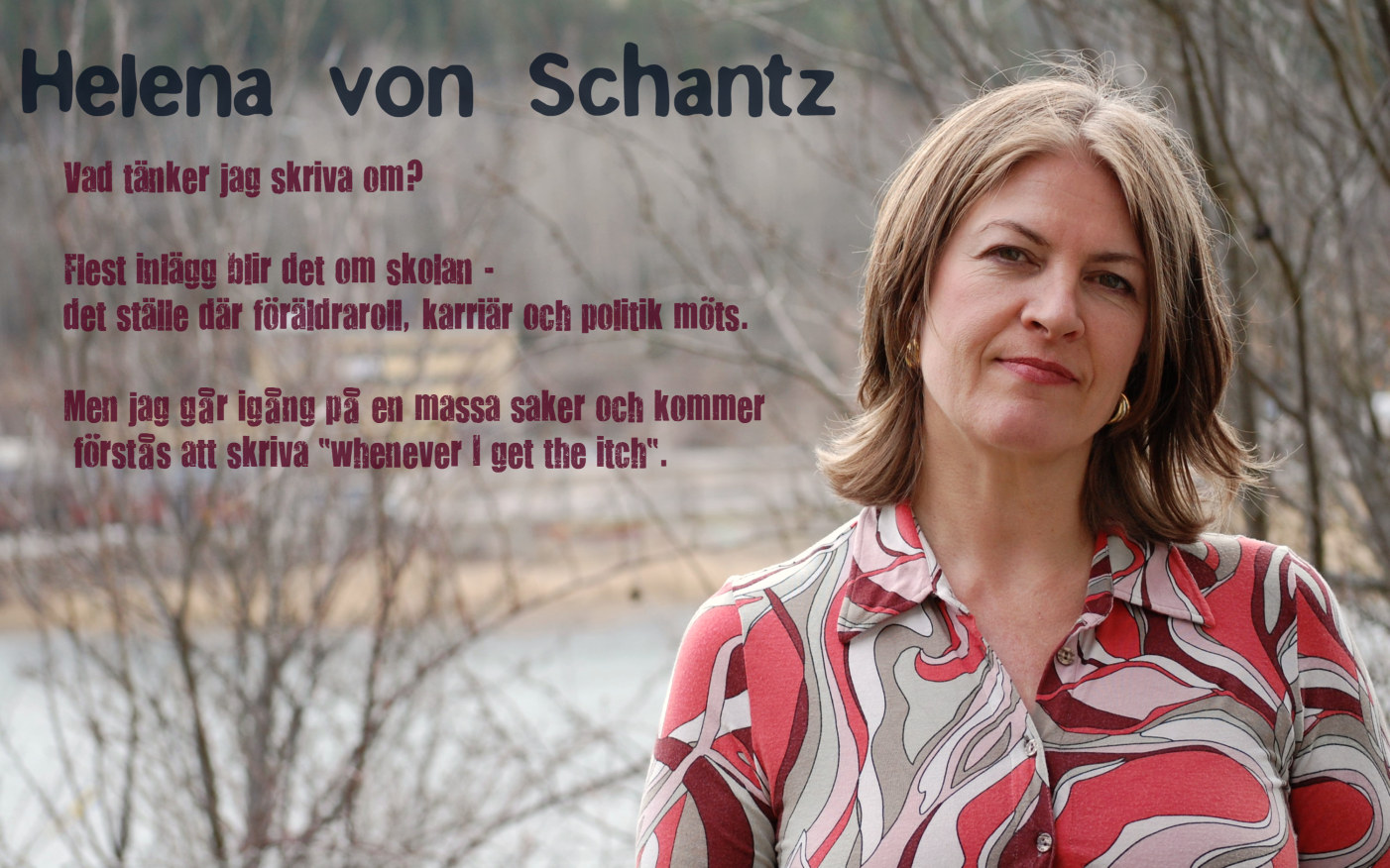 Helena von Schantz