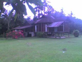 Rumahku,Syurgaku